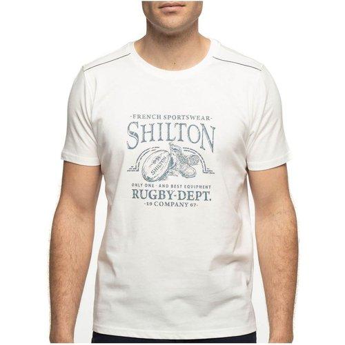 T-shirt manches courtes rugby DEPARTMENT - SHILTON - Modalova