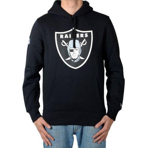 Sweat New Era Team Logo Hood Oakrai Raiders - NEW ERA CAP - Modalova