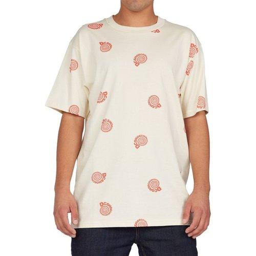 T-shirt UNRULY - DC SHOES - Modalova