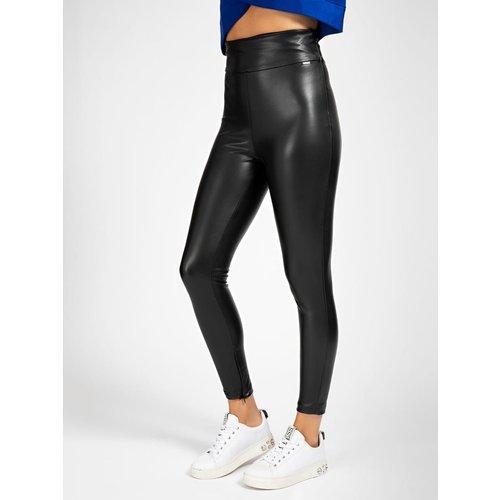 Legging Similicuir Super Slim - Guess - Modalova