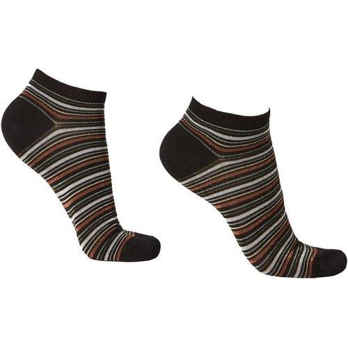 Chaussettes courtes fantaisie à paillettes - CALZEDONIA - Modalova
