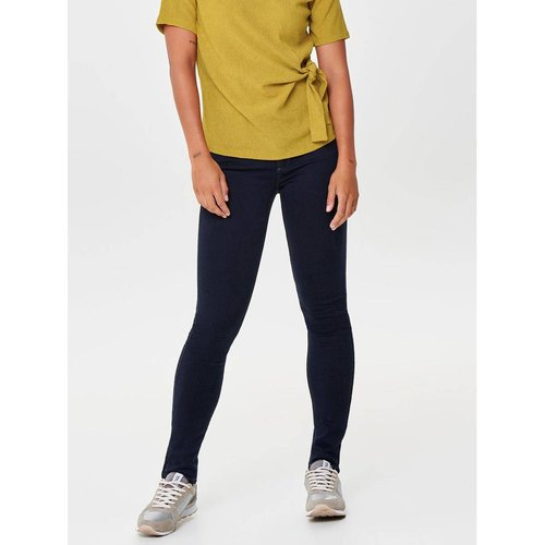 Jean slim taille standard longueur 32 - Only - Modalova