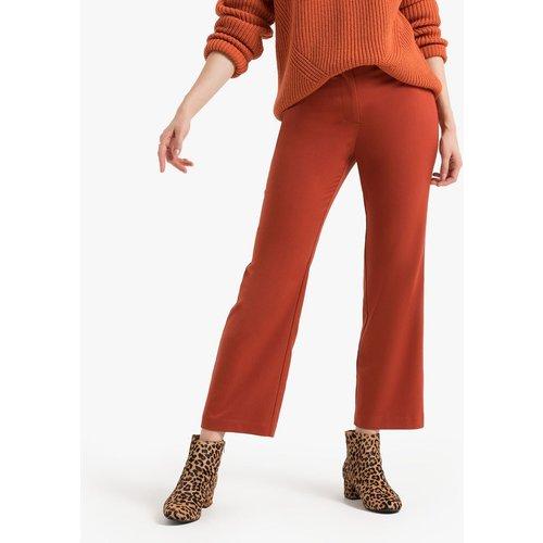 Pantalon droit - LA REDOUTE COLLECTIONS - Modalova