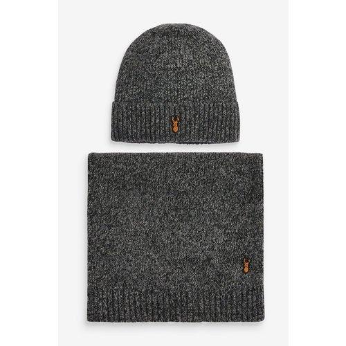 Ensemble bonnet et écharpe - Next - Modalova