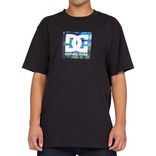 T-shirt SQUARE STAR - DC SHOES - Modalova