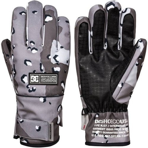 Gants de snow/ski FRANCHISE - DC SHOES - Modalova