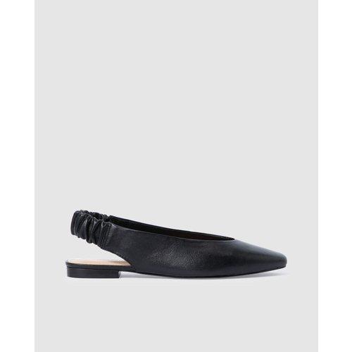 Chaussures plates type mules - ZENDRA - Modalova