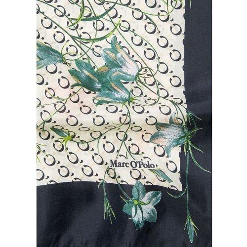 Foulard en pure soie - Marc O'Polo - Modalova