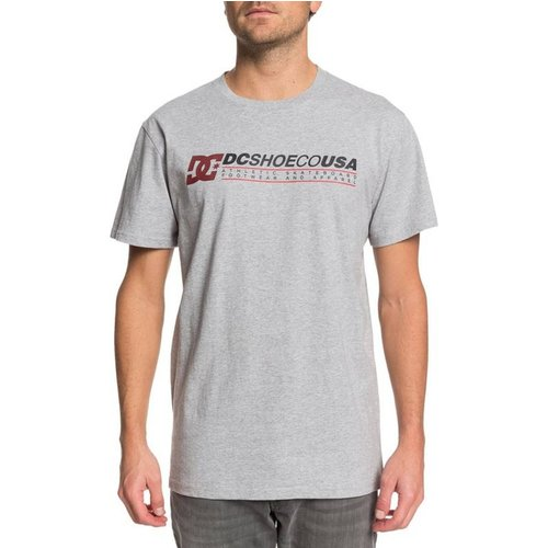 T-shirt LONGER - DC SHOES - Modalova