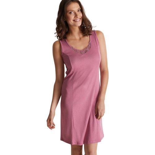 Fond de robe en maille - LINGERELLE - Modalova