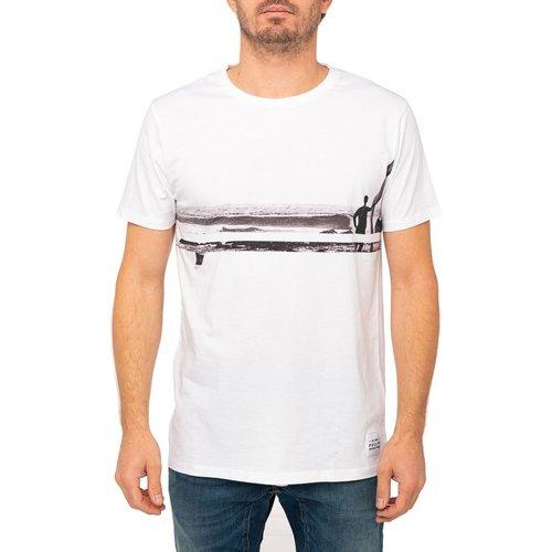 T-shirt LINESURF - PULLIN - Modalova