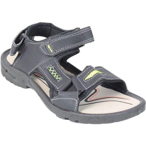 Sandales à scratch - KEBELLO - Modalova