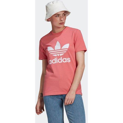T-shirt Adicolor Classics Trefoil - adidas Originals - Modalova