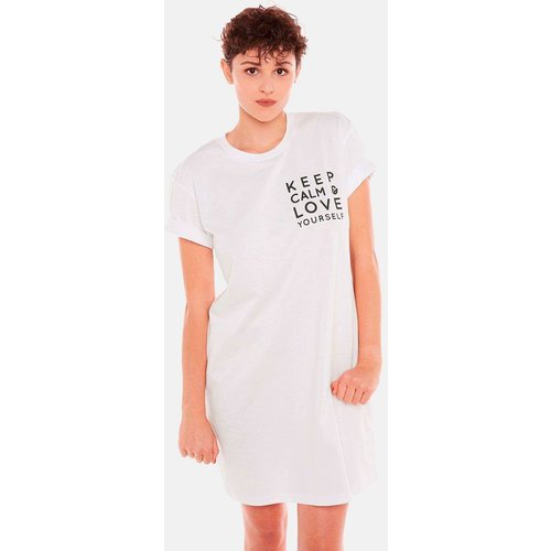 Big t-shirt KEEP CALM - POMM'POIRE - Modalova