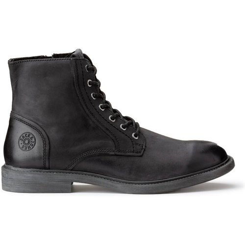 Boots cuir Karl - jack & jones - Modalova