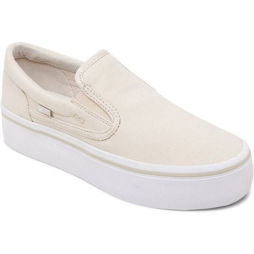Chaussures à plateforme slip-on TRASE SLIP PLATFORM - DC SHOES - Modalova