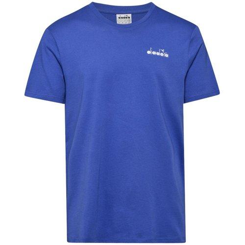 T-Shirt CORE en coton - Diadora - Modalova