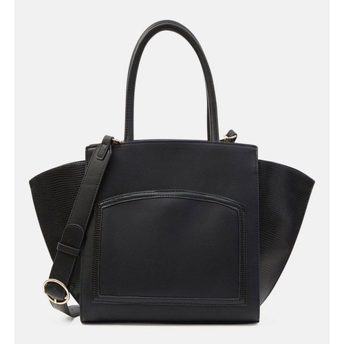 Sac Cabas Lily Synthétique - GALERIES LAFAYETTE - Modalova