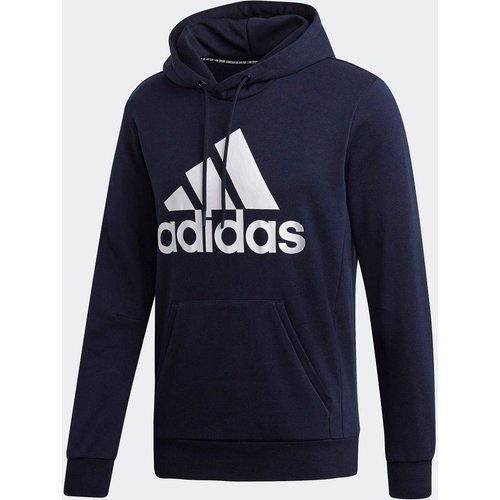 Sweat-shirt à capuche Must Haves Badge of Sport - adidas performance - Modalova