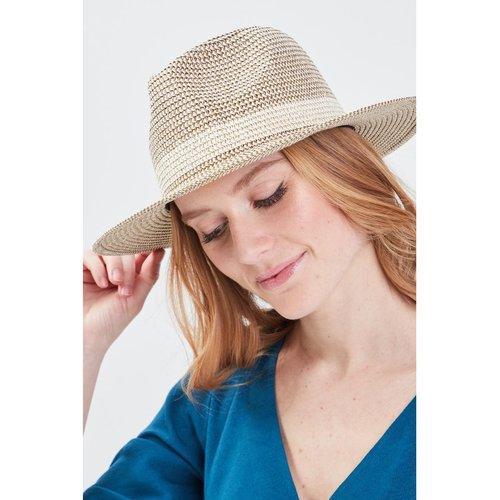 Chapeau de paille - BONOBO - Modalova