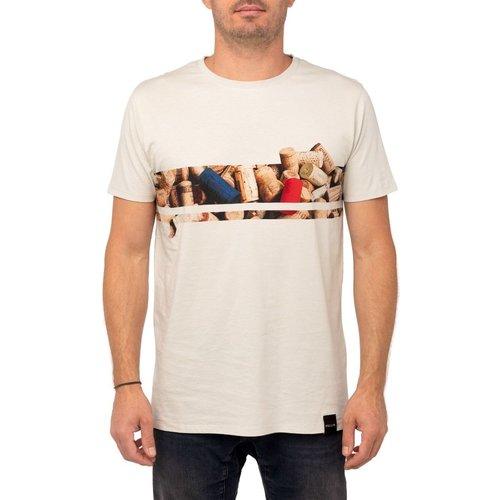 T-shirt LINEBOUCHO - PULLIN - Modalova