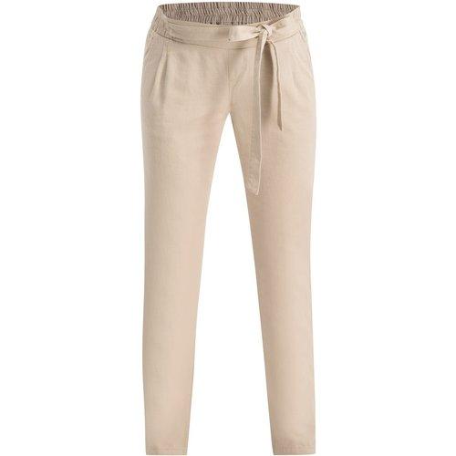 Pantalon tailleur de grossesse - ESPRIT FOR MUMS - Modalova