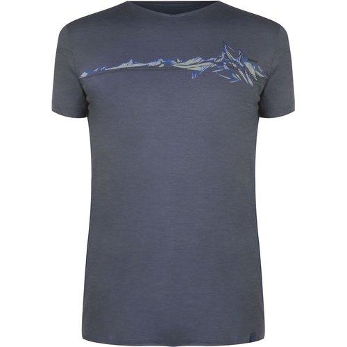 T-shirt de sport à courtes manches - Millet - Modalova