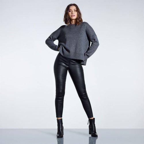 Pull tricoté manche longue - Firetrap - Modalova