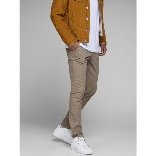Pantalon chino slim Marco - jack & jones - Modalova