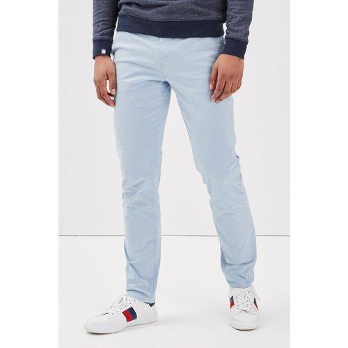 Pantalon Instinct chino Coton Bio - BONOBO - Modalova