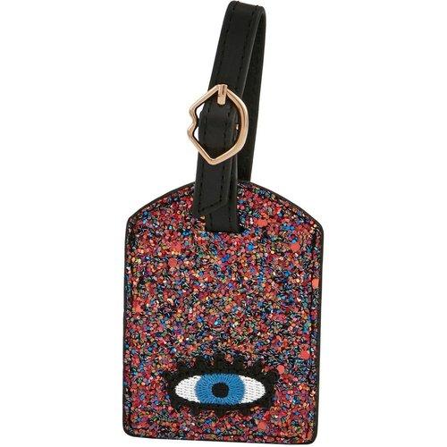 Luggage Tag Shimmer Eyes - BONS BAISERS DE PANAME - Modalova