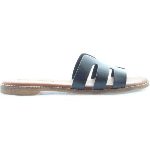 Sandale urbaine en cuir AUDE - Salamander - Modalova