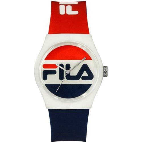 Montre analogique bracelet silicone N319 - Fila - Modalova