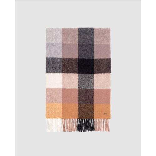 Écharpe en laine - GLORIA ORTIZ - Modalova