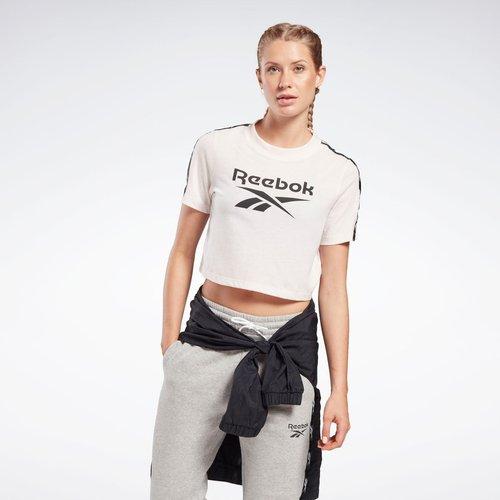 T-shirt Training Essentials Tape Pack - REEBOK SPORT - Modalova
