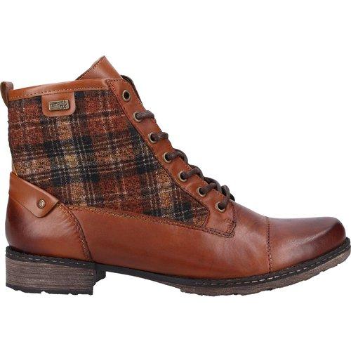 Bottines boots cuir - Remonte - Modalova
