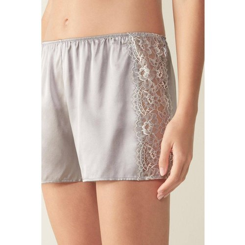 Short en soie pretty something - INTIMISSIMI - Modalova