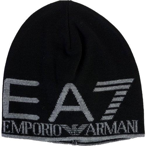 Bonnet Beanie - EMPORIO ARMANI EA7 - Modalova