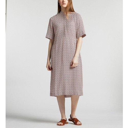 Robe Genoux Cassy Graphique - JODHPUR - Modalova
