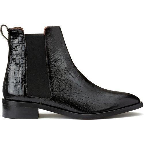Boots cuir chelsea Domicio - JONAK - Modalova