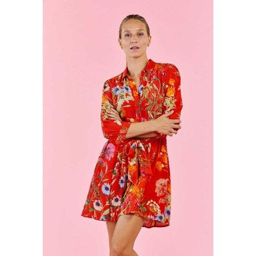 Robe chemise - Shanghai - DERHY - Modalova