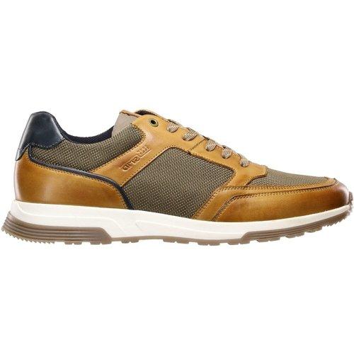 Sneakers en cuir AVICHAI - Salamander - Modalova