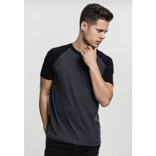 T-shirt manches raglan - URBAN CLASSICS - Modalova