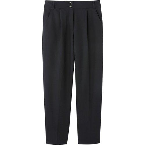 Pantalon droit - VANESSA SEWARD X LA REDOUTE COLLECTIONS - Modalova
