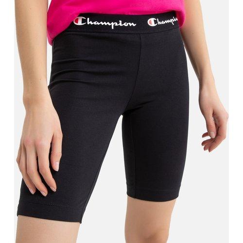 Short cycliste, logo sur la ceinture - Champion - Modalova
