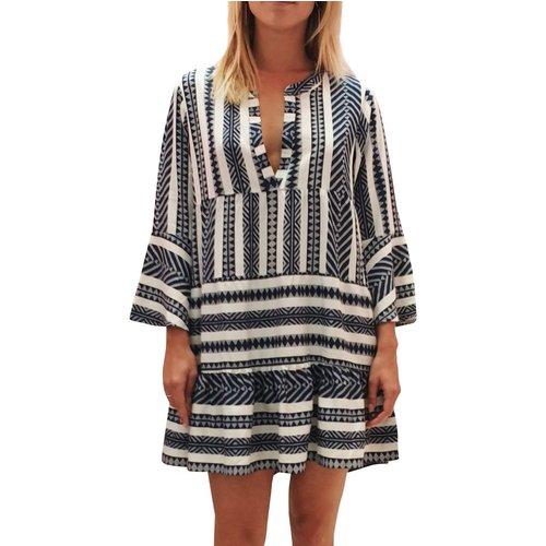 Tunique estivale chemise - Lascana - Modalova