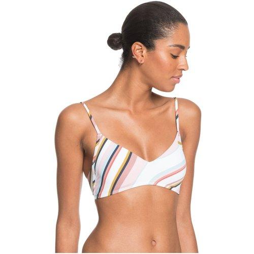 Haut de maillot de bain bikini Athletic PRINTED BEACH CLASSICS - Roxy - Modalova