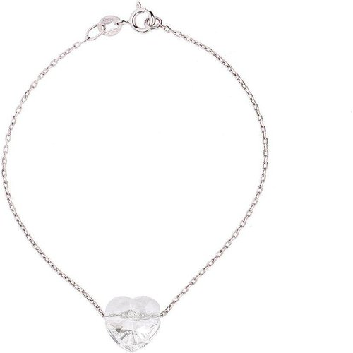 Bracelet argent OPHELIE - LOVA - LOLA VAN DER KEEN - Modalova