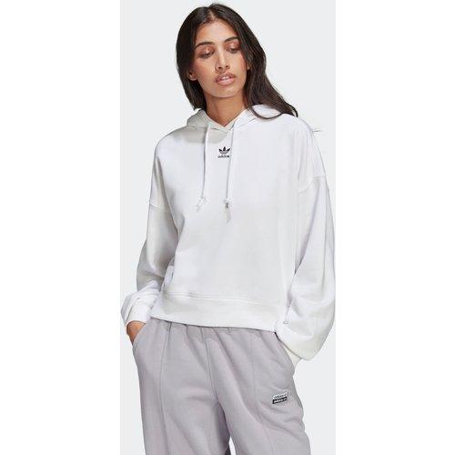 Sweat-shirt à capuche LOUNGEWEAR Adicolor Essentials - adidas Originals - Modalova
