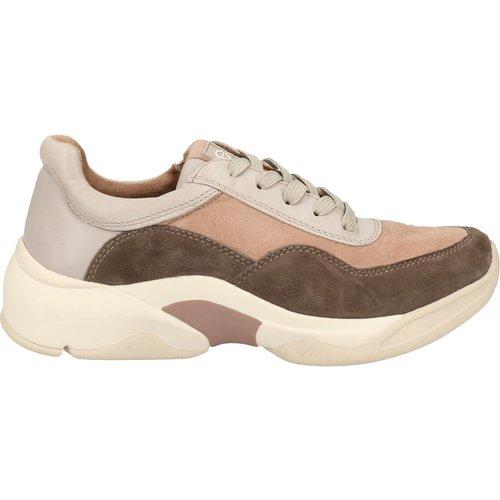 Sneaker Suède - tamaris - Modalova